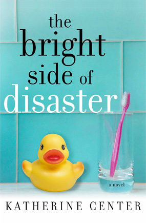 Bright Side of Disaster Book