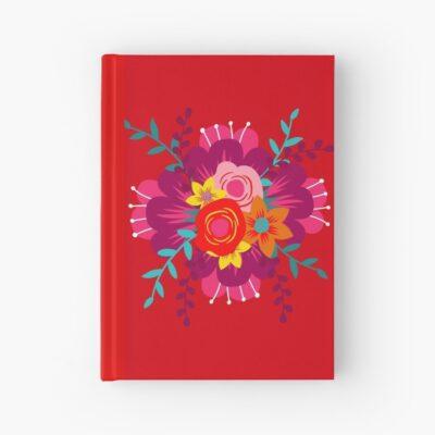 Walk Away Bouquet Journal
