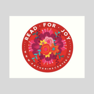 READ FOR JOY art print