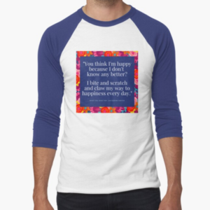 HOW TO BE HAPPY TEE