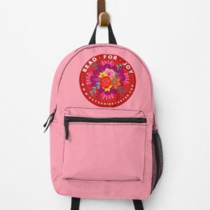 READ FOR JOY BACKPACK