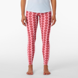 READ FOR JOY LEGGINGS