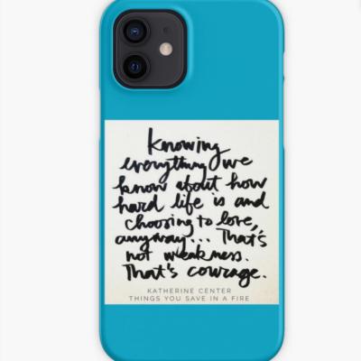 COURAGE PHONE