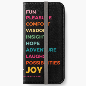 READ FOR EVERYTHING iPHONE CASE